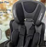 Kindersitz Lupo Plus von osann