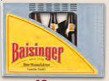 Teufels Weisse von Baisinger
