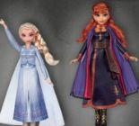 Singende Elsa Frozen 2 von Disney