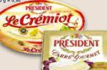 Le Crémiot von Président