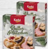 Biskuit Backmischungen von Kathi