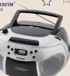 MP3-CD-Radio RCC1001M von Telefunken