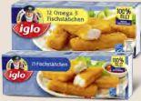 Fischstäbchen von Iglo