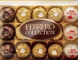 Collection von Ferrero
