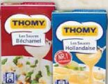Les Sauces von Thomy