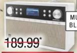 Radiostation IR105S von Dual