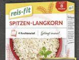 8 Minuten Spitzen-Langkorn von Reis-Fit