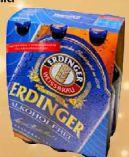 Alkoholfrei von Erdinger