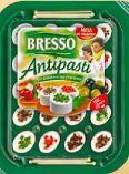 Antipasti von Bresso