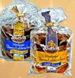 Nürnberger Oblaten Lebkuchen von Wicklein