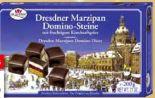 Dresdner Marzipan Domino Steine von Dr. Quendt
