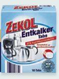 10 Entkalker von Zekol