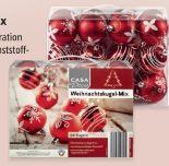 Weihnachtskugel-Mix von Casa Deco