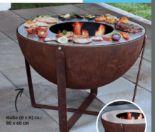 Grillring Indiana XL von buschbeck