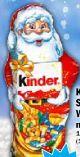 Kinder Schokoladen Weihnachts Mix von Ferrero
