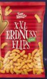 Erdnuss Flips von Sun Snacks
