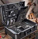 Werkzeugtrolley von Workzone