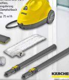 Dampfreiniger SC 2 EasyFix von Kärcher