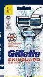Skinguard Sensitive Rasierer von Gillette