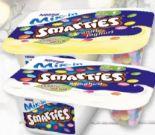 Smarties & Joghurt von Nestlé