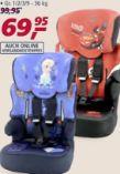 Kindersitz BeLine Luxe SP von osann
