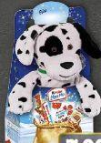 Kinder-Maxi Mix mit Plüschtier von Ferrero