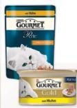 Gourmet Katzennahrung von Purina
