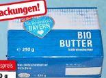 Landkäserei Herzog Bio Butter von So schmeckt Bayern
