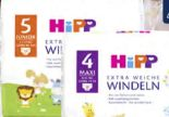 Babysanft Windeln von HiPP