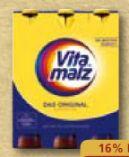 Malzgetränk von Vitamalz