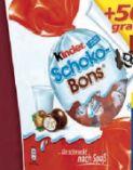 Kinder Schokobons Monster von Ferrero