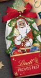 Santa Tanne von Lindt