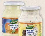 Bio Joghurt von Dennree