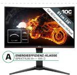 FullHD Curved Gaming Monitor / VA Panel C24G1 von AOC