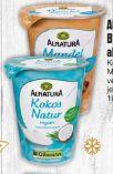 Bio Joghurtalternative von Alnatura