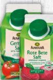 Bio Gemüse Saft von Alnatura