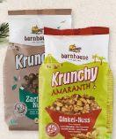 Bio-Krunchy von Barnhouse