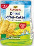 Bio Dinkel Löffel Kekse von Alnatura