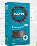 BIo-Kakao Nibs von Davert