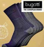 Herren-Socken 5er-Pack von Bugatti