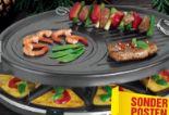 Raclette-Grill RG 3517 von Clatronic