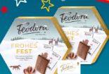 Frohes Fest Täfelchen von Feodora