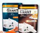 Gourmet Katzennassfutter von Purina