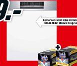 Einbau-Geschirrspüler SMI 68 IS 00D von Bosch