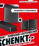 Soundbar 700 von Bose