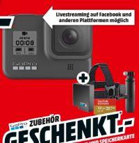 Actioncam Hero 8 von GoPro