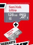 Ultra Microsdxc von Sandisk