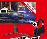 Full HD Gaming Monitor Agon 27G2U/BK von AOC