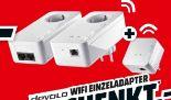 dLAN 550 WiFi Starter Kit von Devolo