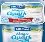 Magerquark von Milram